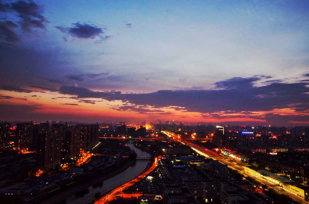 Quando ir para Pequim