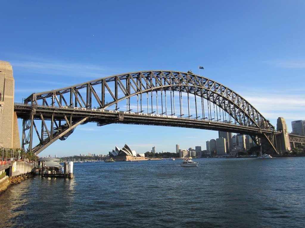 O que fazer em Sydney: Pontos turísticos principais