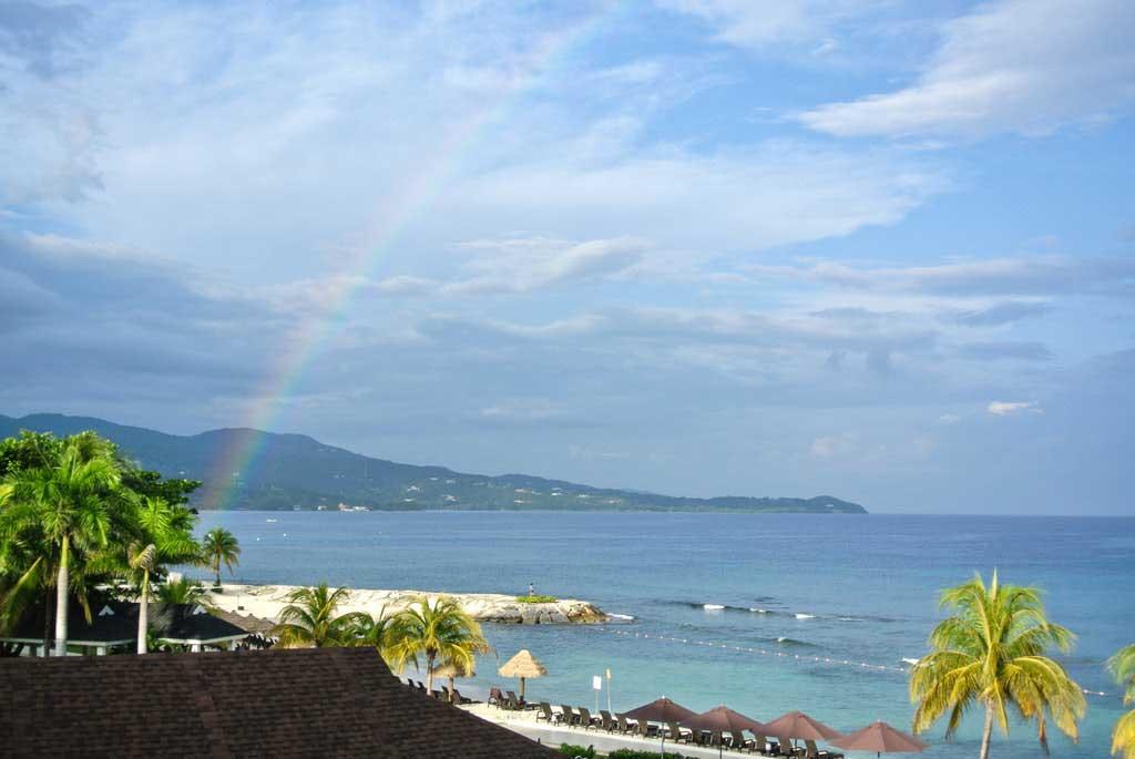 Cidades turísticas jamaicanas