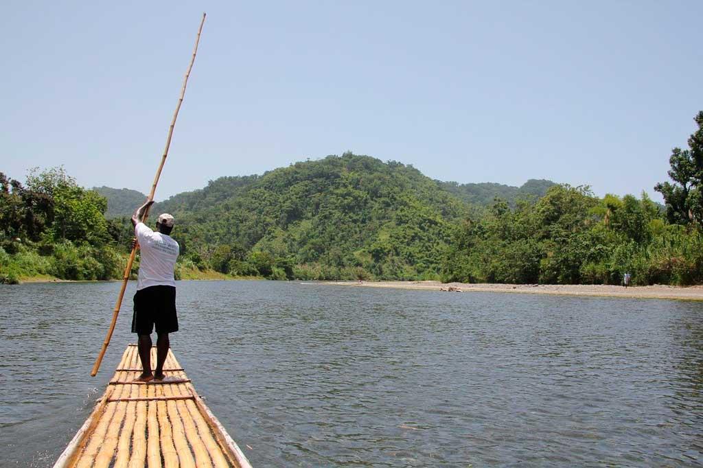 Precisa de vio para visitar as Praias da Jamaica?