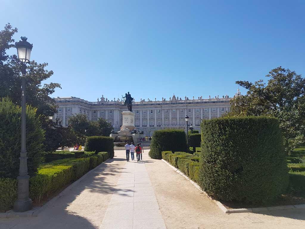 Conheça o que fazer em Madrid