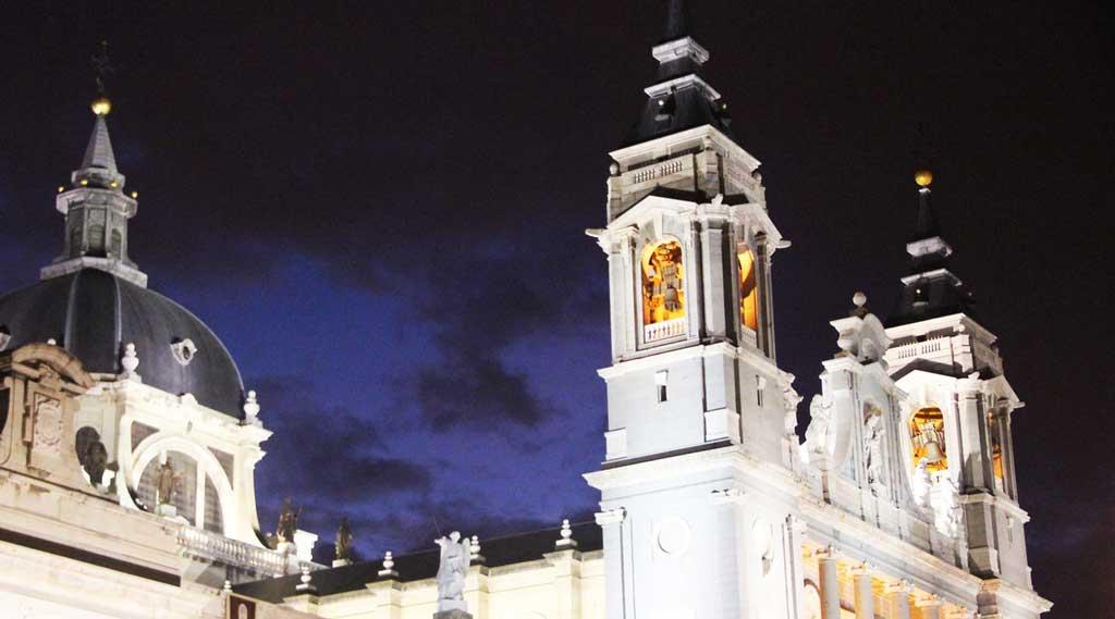 Roteiro: Madrid e seus arredores