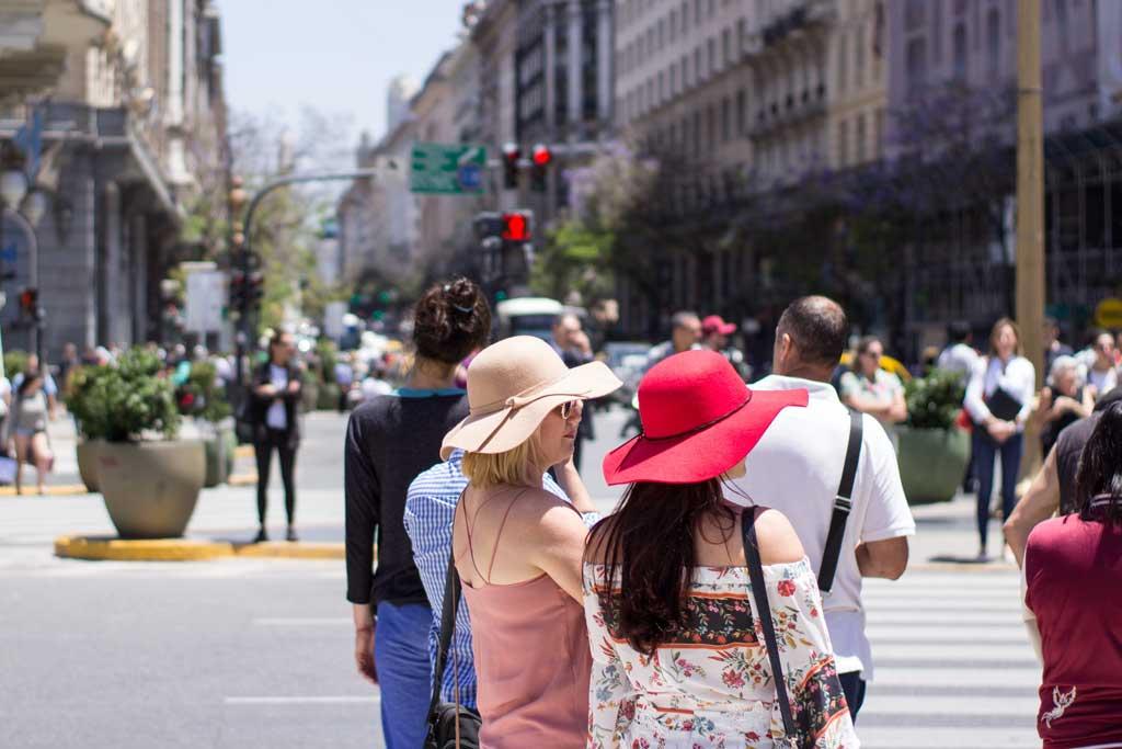 Benefícios do seguro viagem Buenos Aires