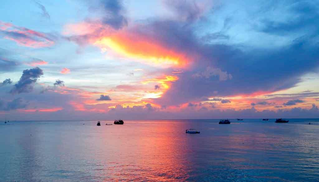 Ilha Ko Tao