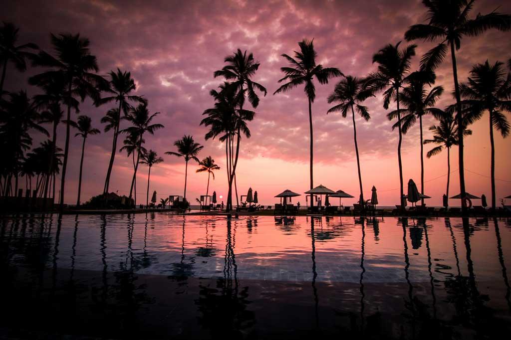 Melhor época para Turismo Tailândia