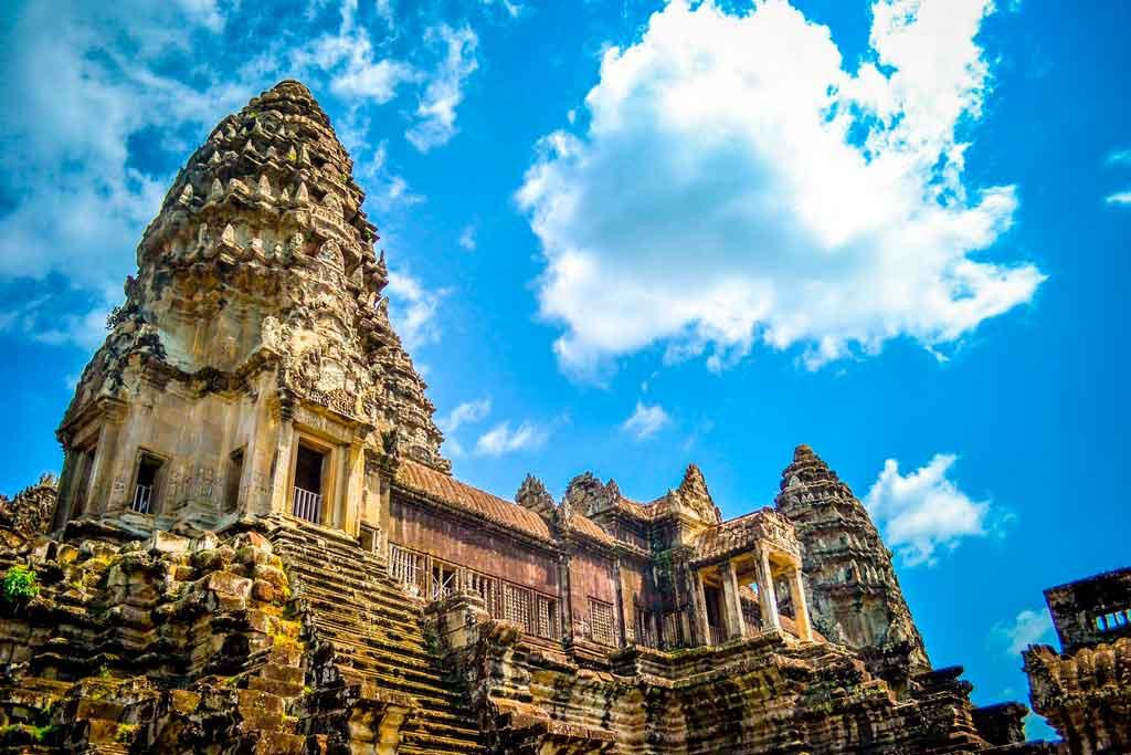 Turismo Tailândia