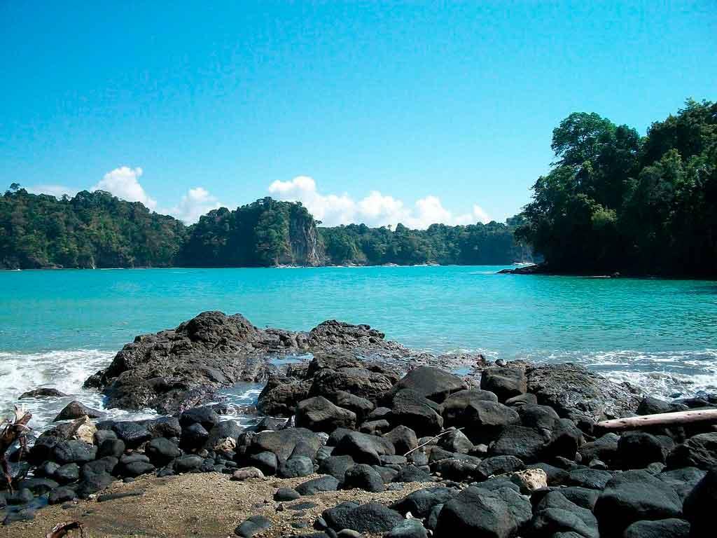 Parque Nacional Manual Antonio