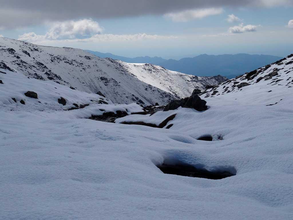 Turismo em Mendoza no inverno