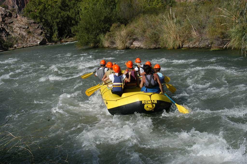 Dicas para turismo em Mendoza