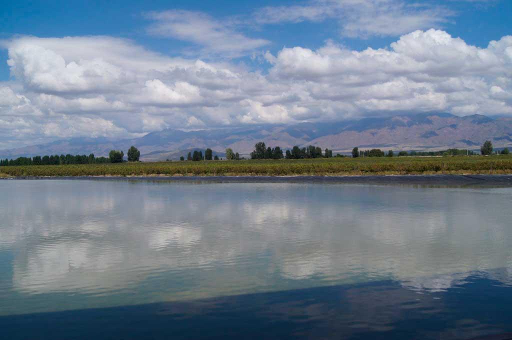 Turismo em Mendoza no verão