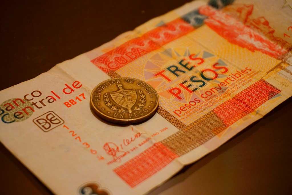 Peso Cubano Convertível