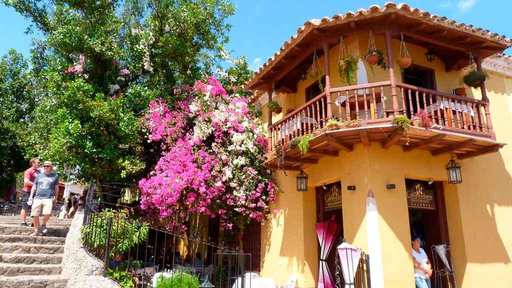 Casa em Trinidad