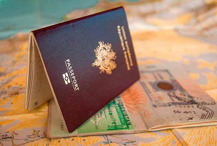 Viagem para França precisa de visto?