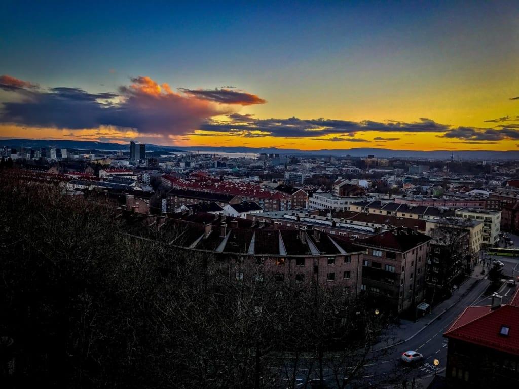Viagem para Noruega: melhor cidade