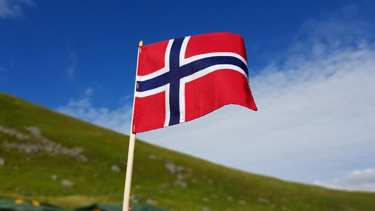 Viagem para Noruega
