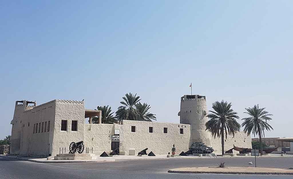 Umm Al-Quwain