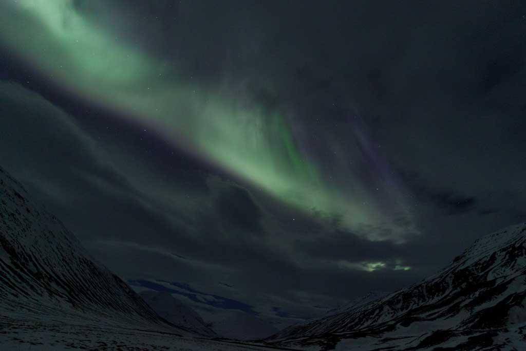 Atrações imperdíveis na Islândia