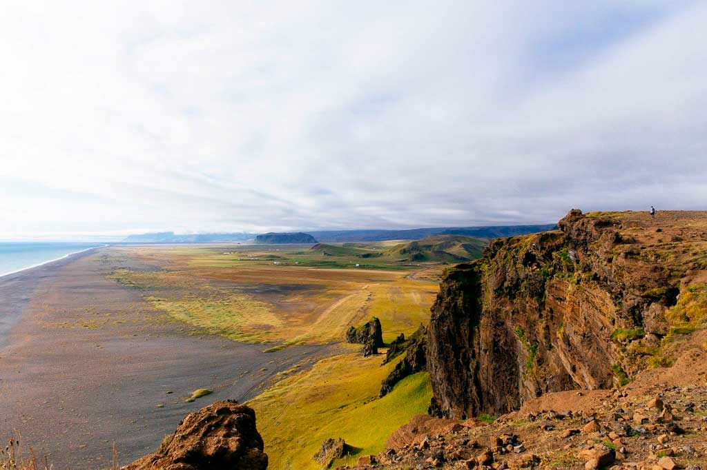 Tudo que precisa saber sobre a Islândia