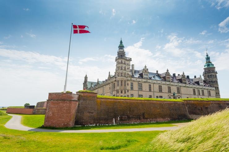 O que fazer na Dinamarca