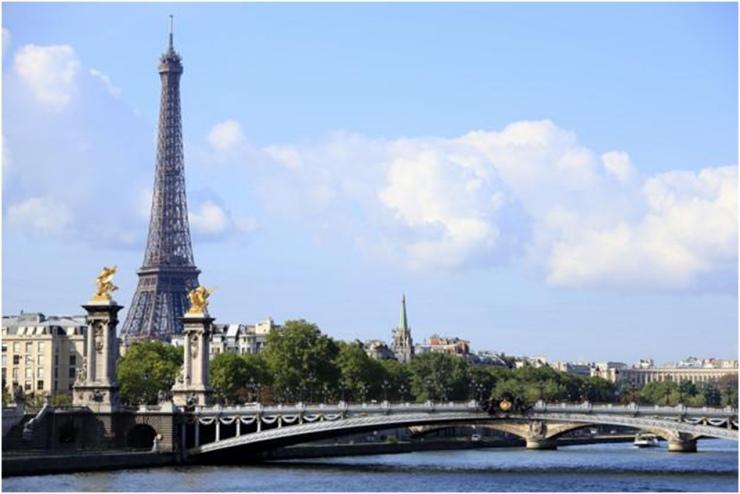 Como planejar uma viagem à França