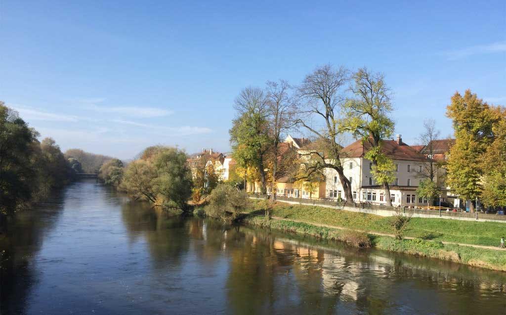 Cidades da Alemanha