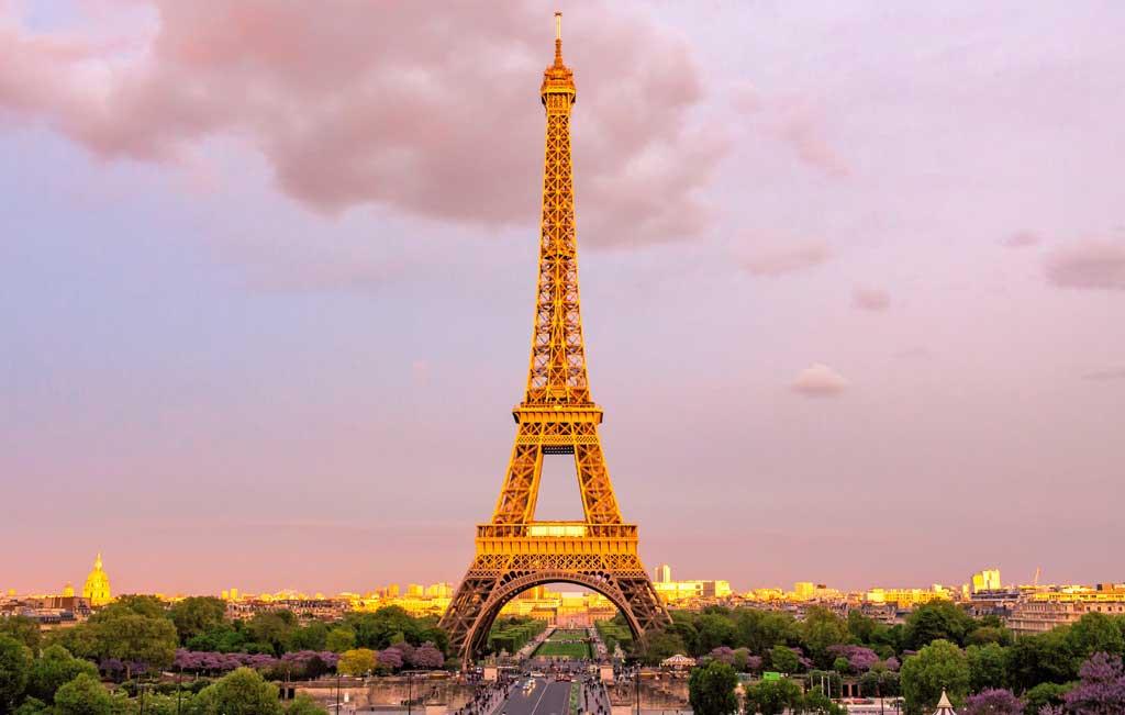 Cafés em Paris