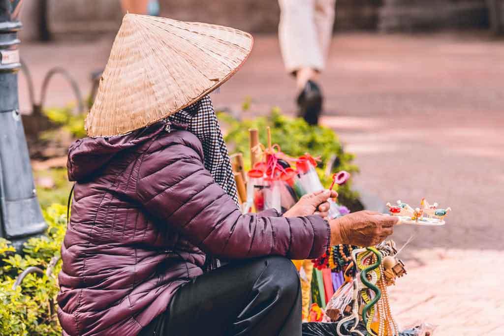 O que comprar em Camboja