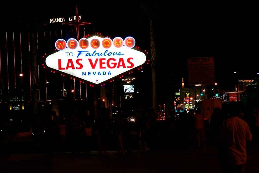 Casamento em Las Vegas: diversão e romance