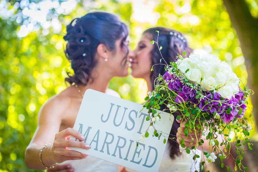 Casamento em Las Vegas: LGBT+