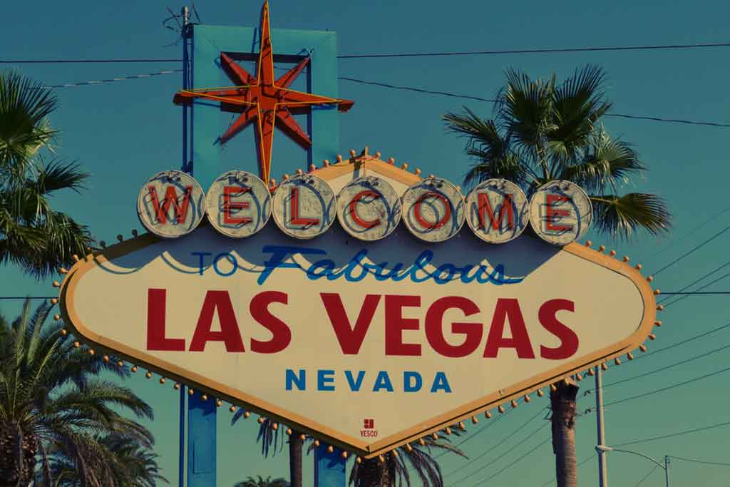 Onde fazer um Casamento em Las Vegas