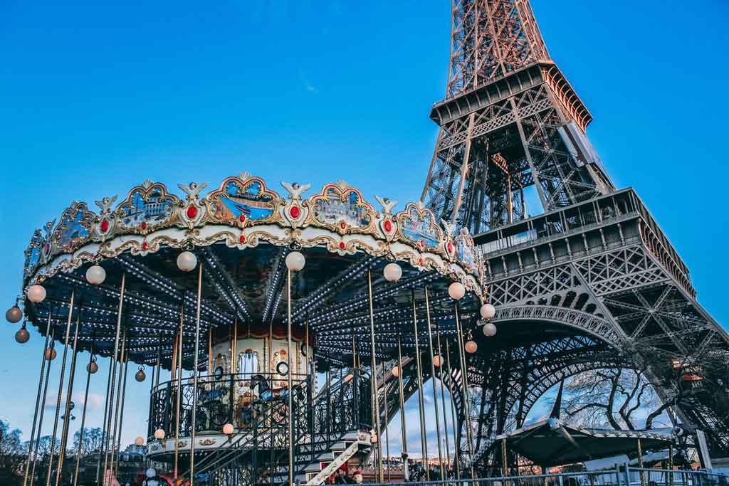 Lua de mel em Paris: dicas de viagem
