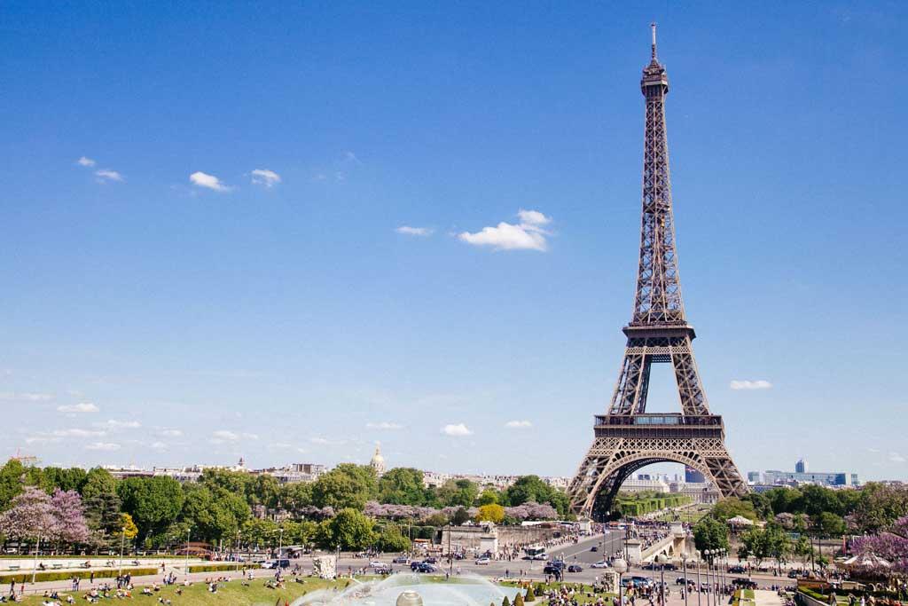 Lua de mel em Paris: quanto custa?