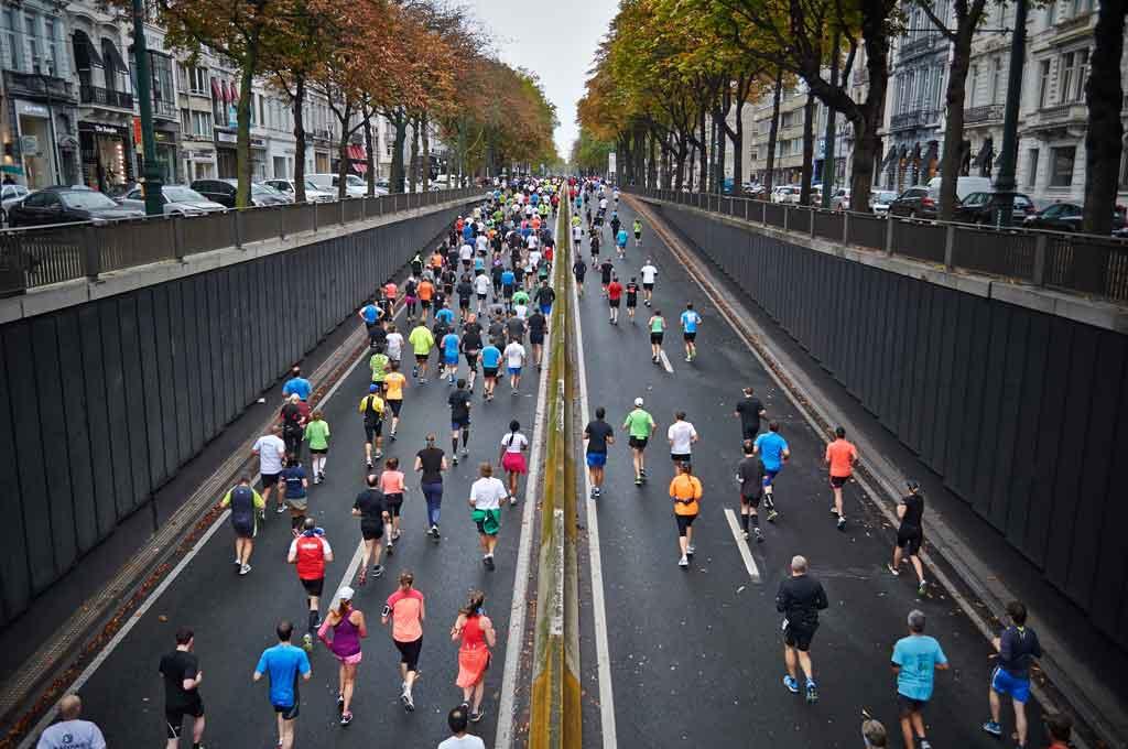 Maratona de Roterdã