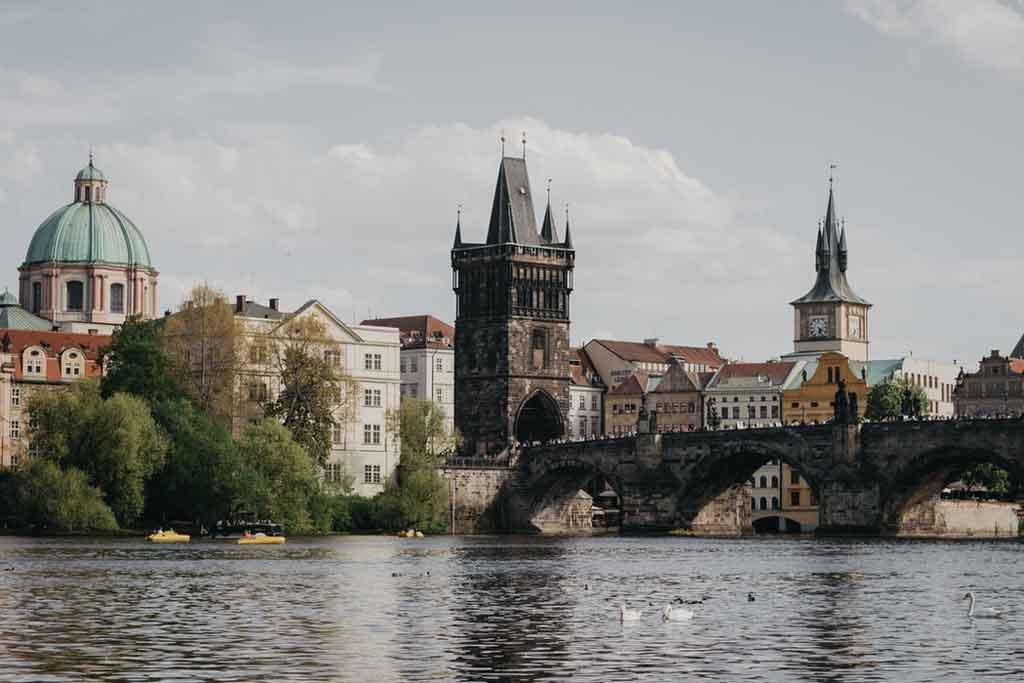 Cidade de Praga: dicas de viagem