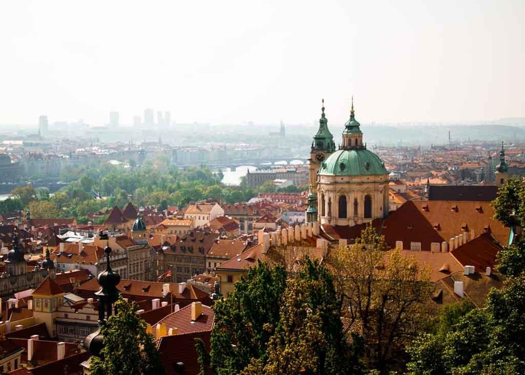 Cidade de Praga: melhor época para visitar