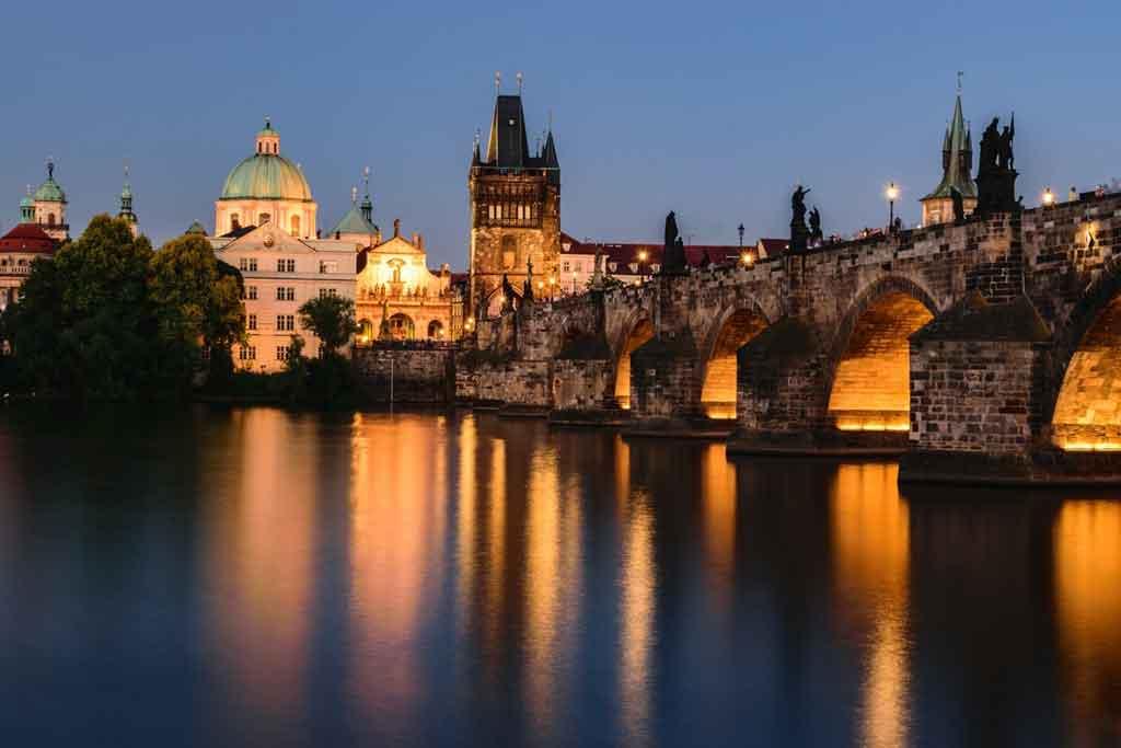 Cidade de Praga: o que conhecer
