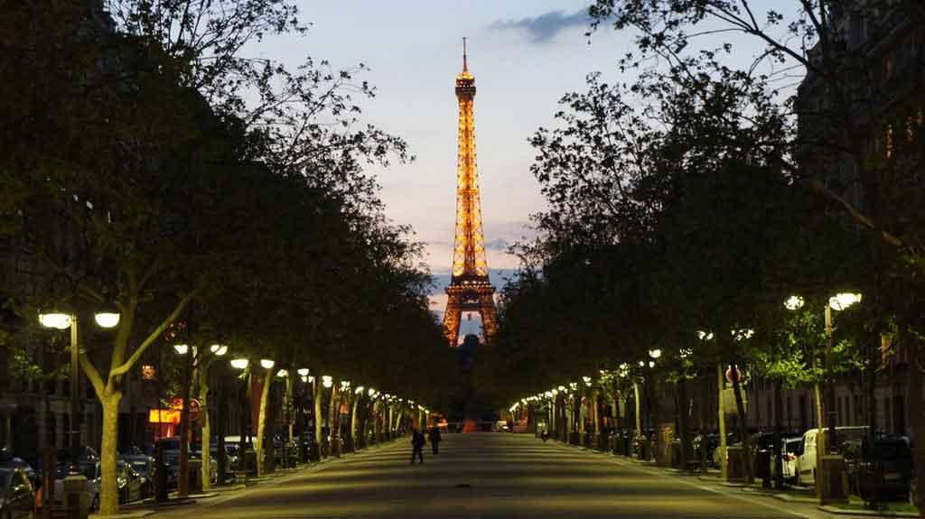 Cidades mais bonitas da França