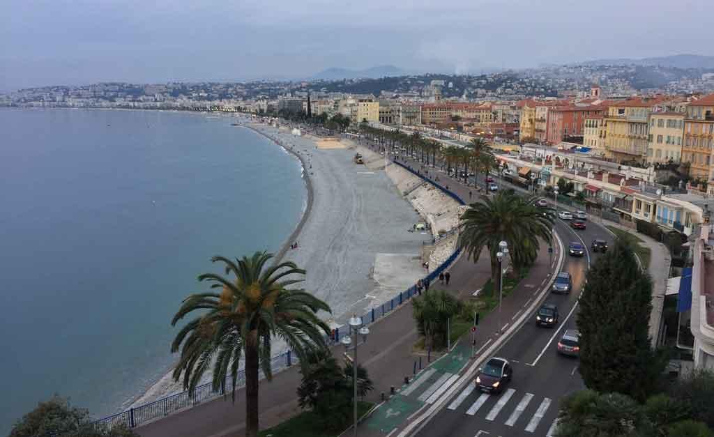 Cidades da França: Nice