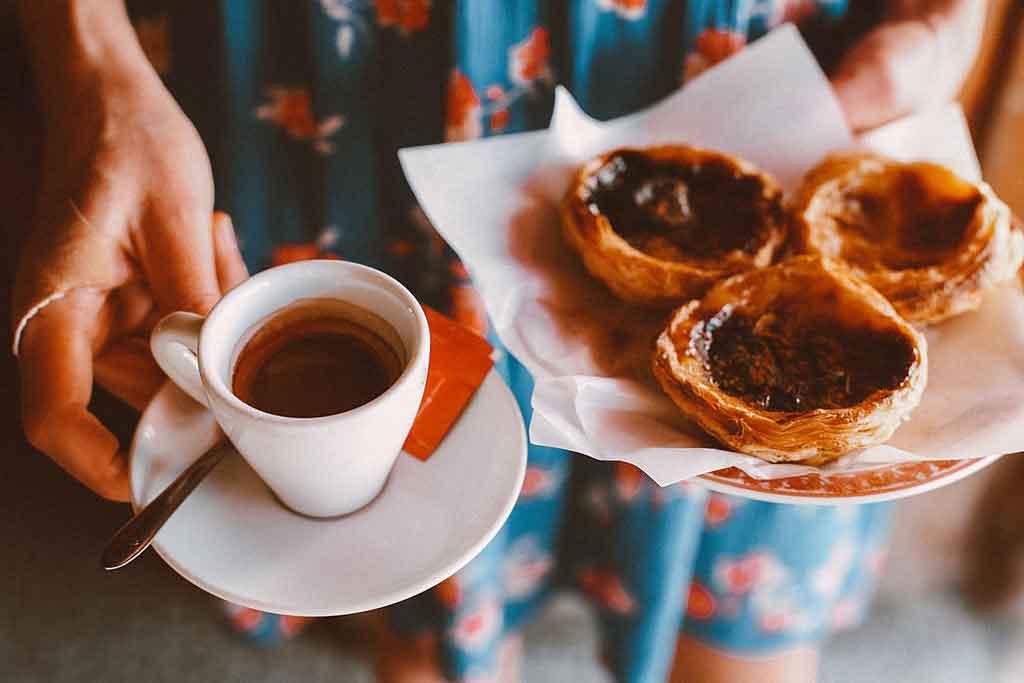 comidas típicas de Portugal: bônus