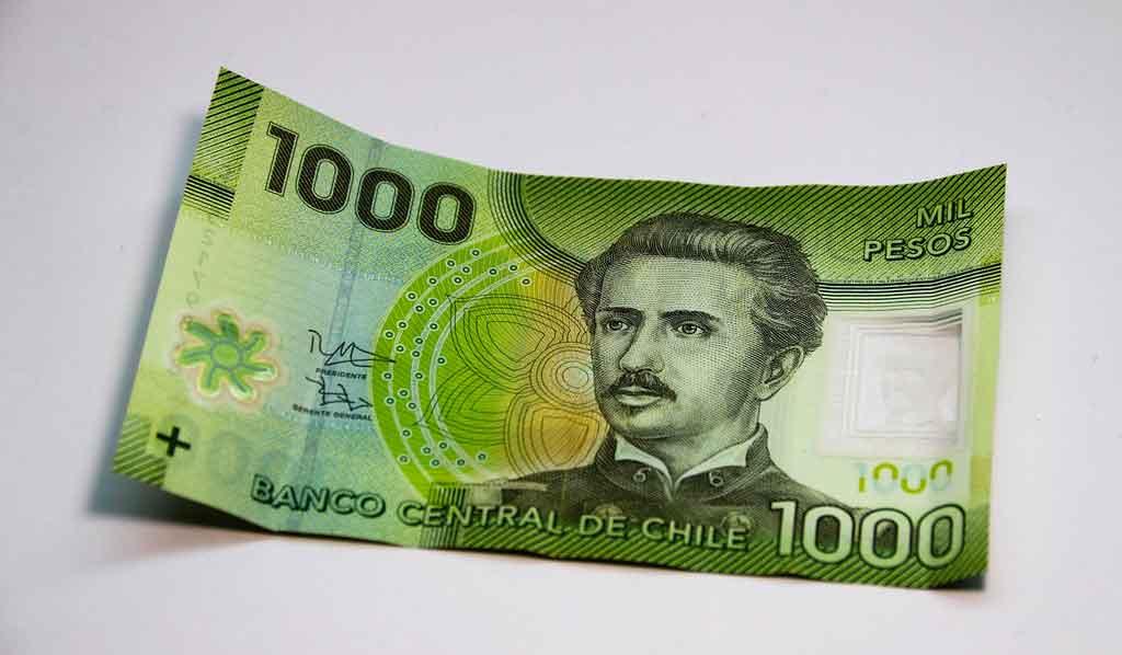 Documentação para viajar para o Chile: Câmbio e moeda