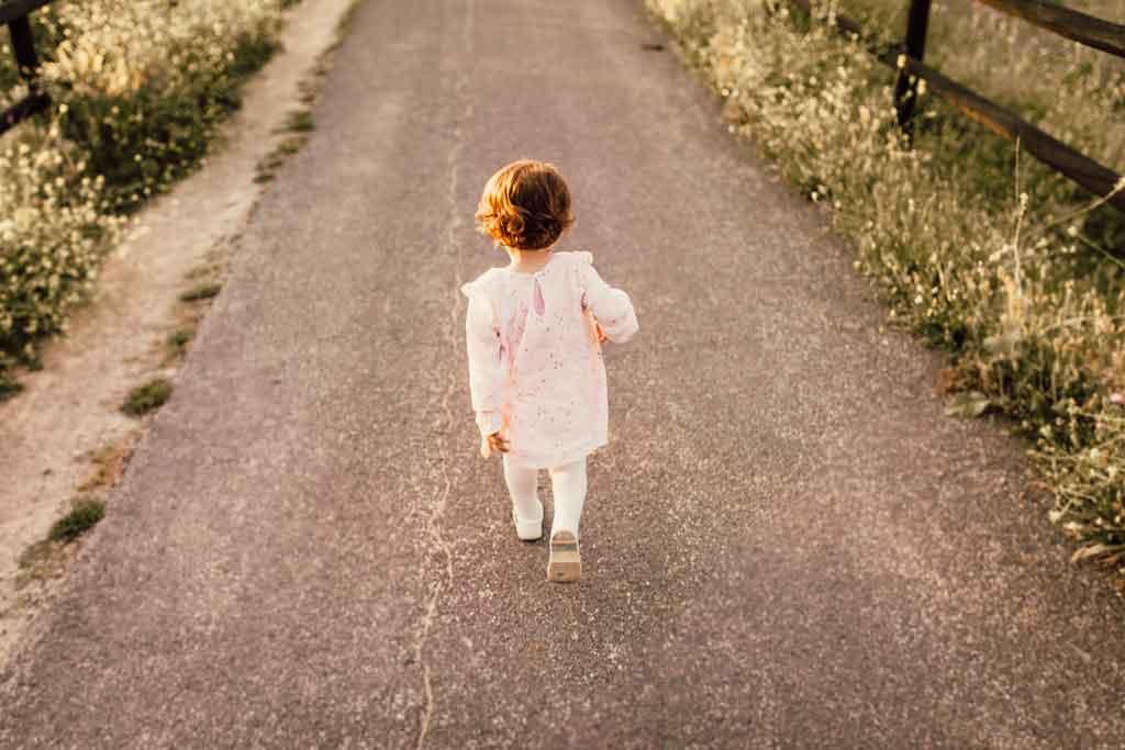 Documentação para viajar para o Chile: criança desacompanha