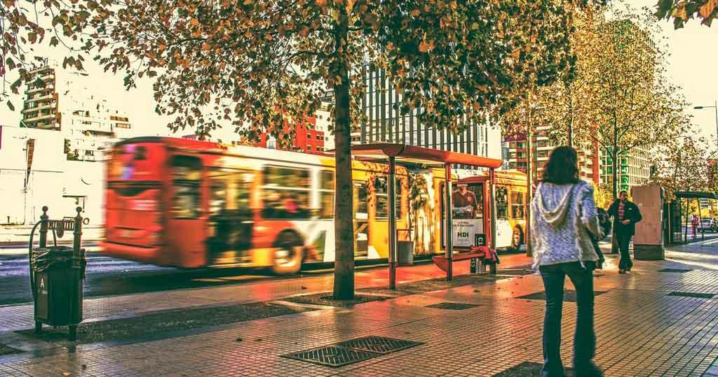 Documentação para viajar para o Chile: informações gerais