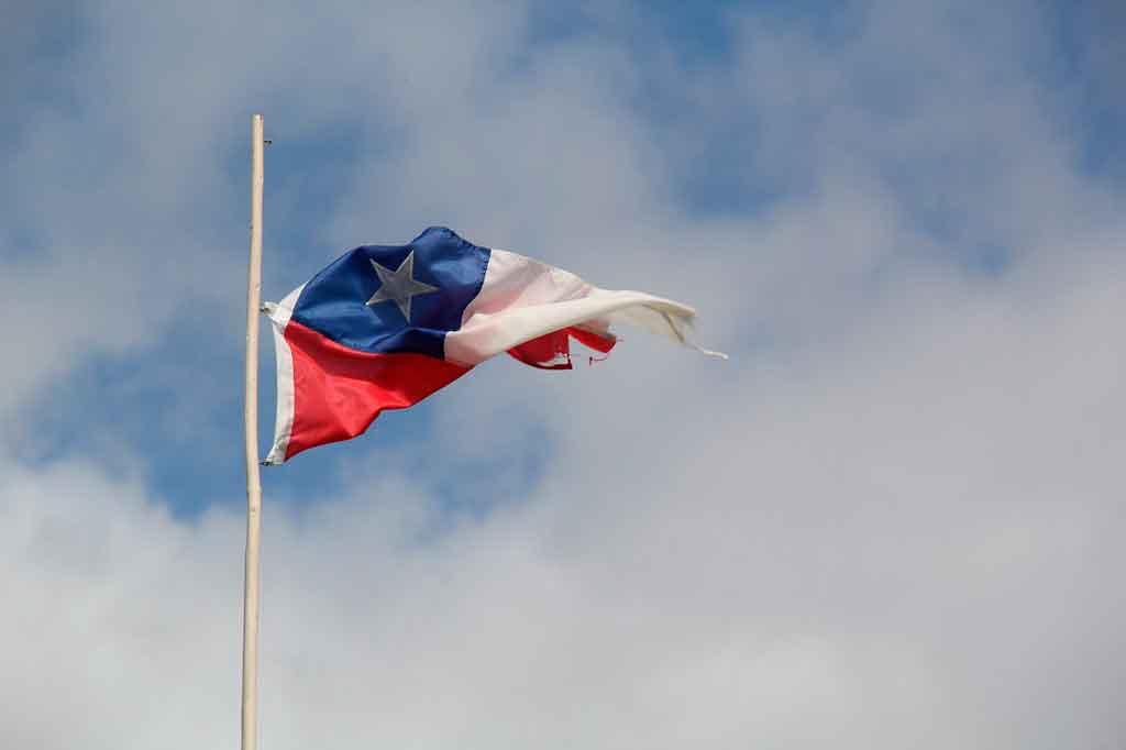 Tirar visto para o Chile
