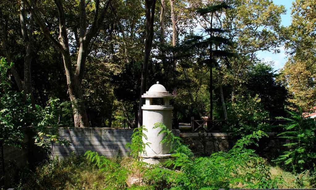Parque Gülhane