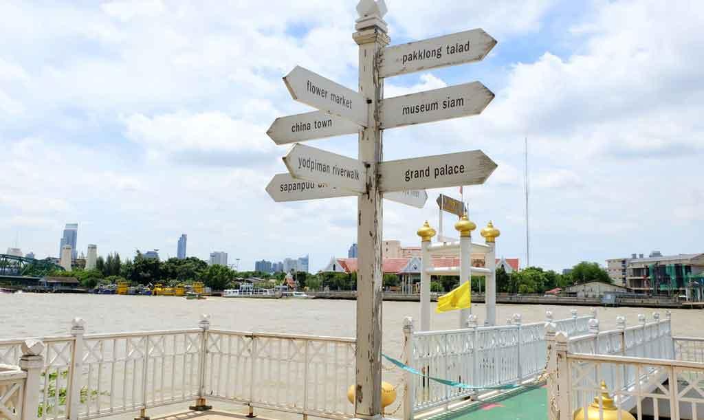 O que fazer em Bangkok: curiosidades