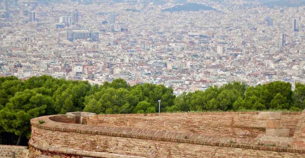 O que fazer em Barcelona: Montjuïc