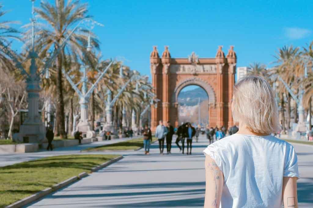 O que fazer em Barcelona: verão