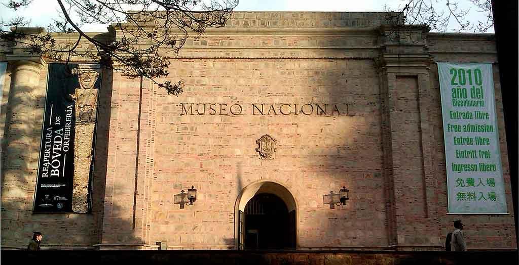 Museu Nacional da Colômbia