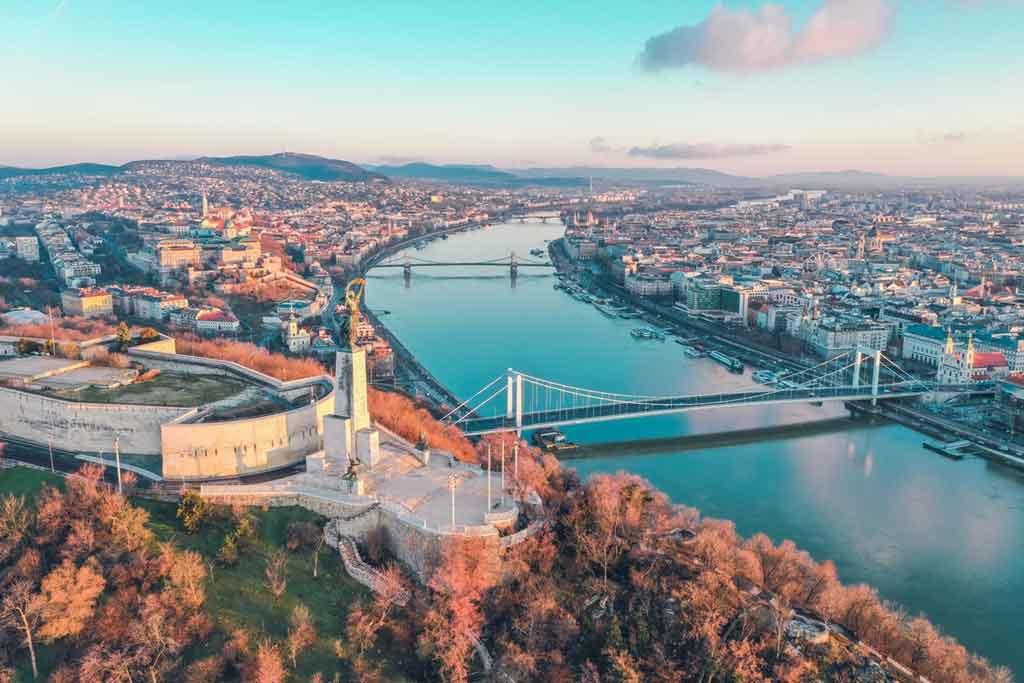O que fazer em Budapeste: quando ir