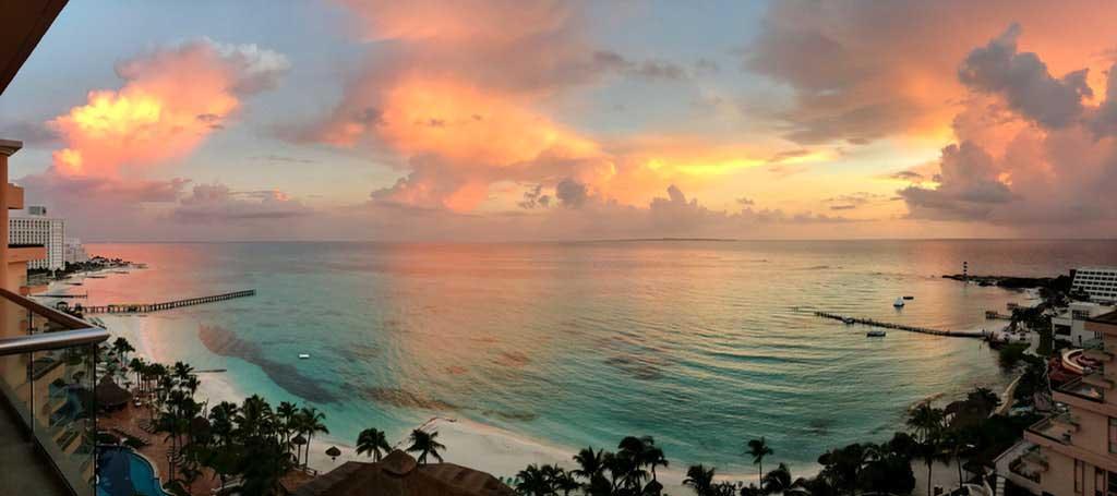 Quantos dias em Cancún